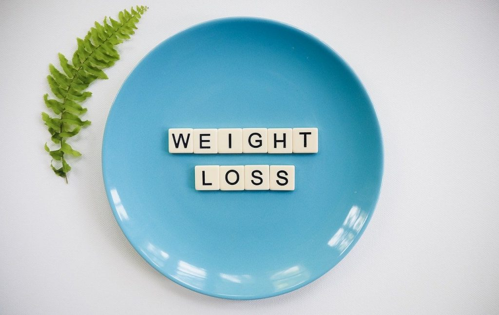 Weight Loss Fitness Lose Weight  - TotalShape / Pixabay